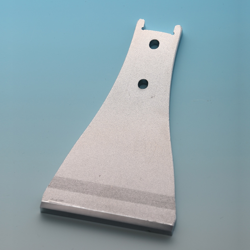 MO-203 Scraper stick spare blade type with Cemented Carbide Alloy Blade