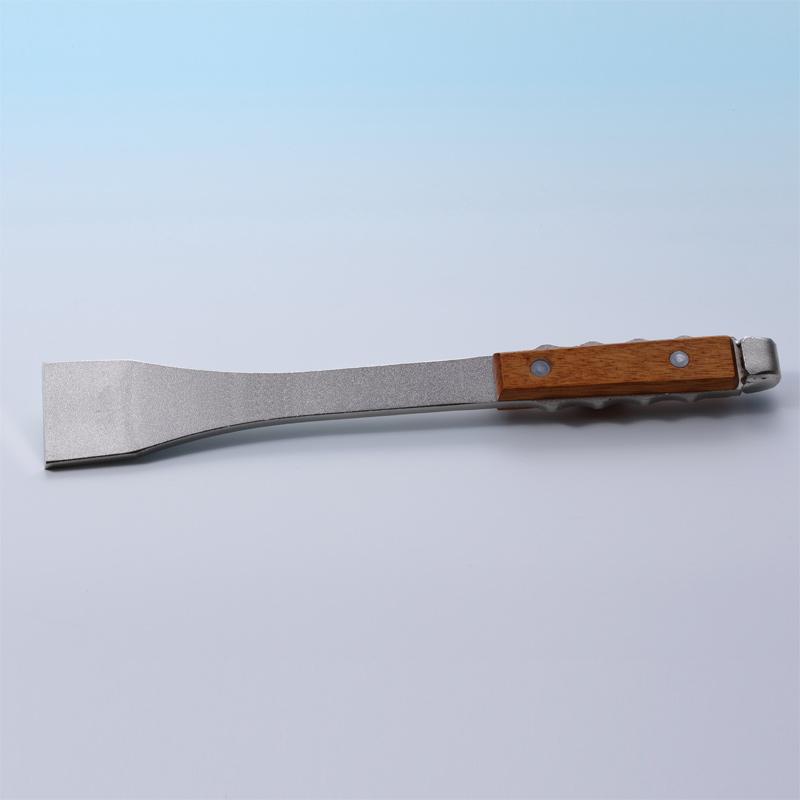 MO-102 Scraper stick hammer type