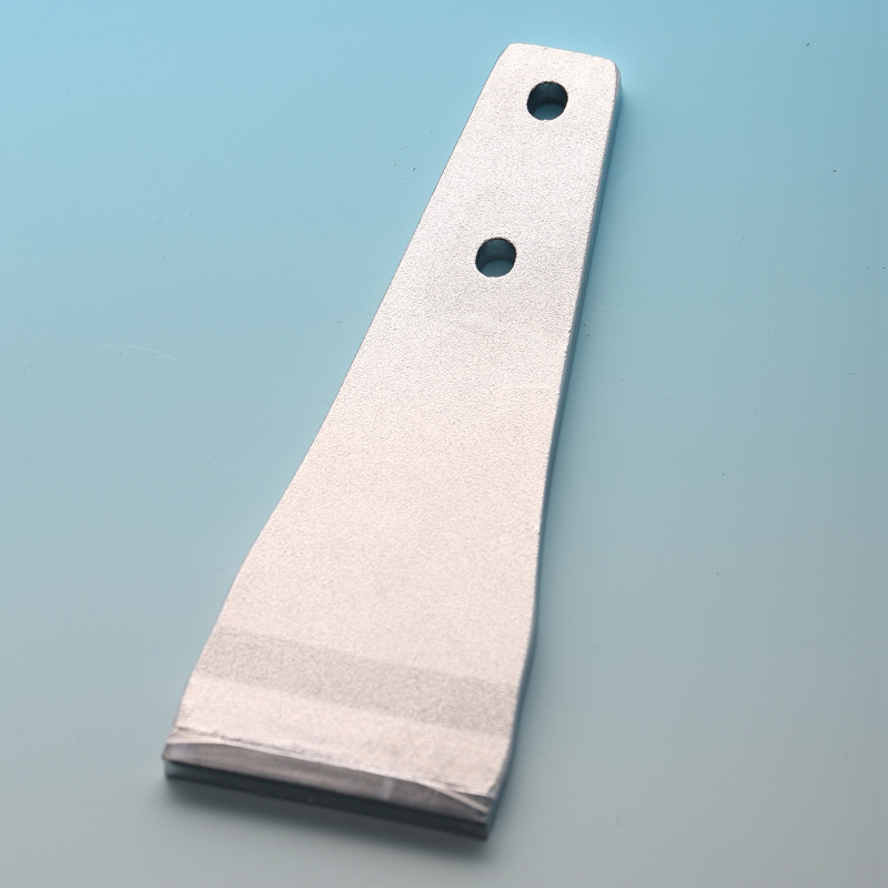 MO-202 Scraper stick spare blade type with Cemented Carbide Alloy Blade